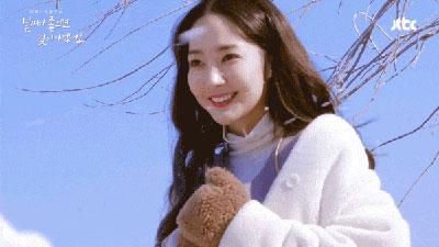 Park Min Young từng gặp khó khăn và chịu tổn thương như nhân vật của cô trong 'Trời đẹp em sẽ đến'