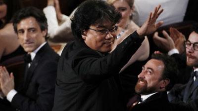 Phản ứng của Knet khi 'Ký sinh trùng' thắng 4 giải lớn tại 'Oscar 2020': Vỡ òa trong hạnh phúc!
