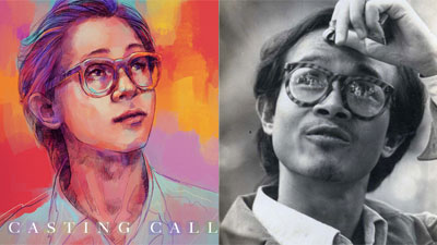 Phim điện ảnh về nhạc sĩ Trịnh Công Sơn có tên gọi 'Em và Trịnh', kể chuyện tình người nhạc sĩ tài hoa với cô gái Nhật