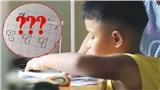 Được nghỉ học nên quên cả ngày tháng, cậu bé tiểu học viết theo cách chẳng giống ai lại khiến các anh chị đồng cảm
