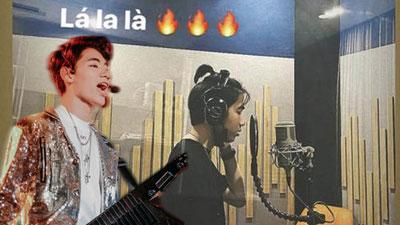 K-ICM bất ngờ đăng ảnh trong phòng thu âm, ngầm xác nhận sẽ comeback với vai trò ca sĩ?