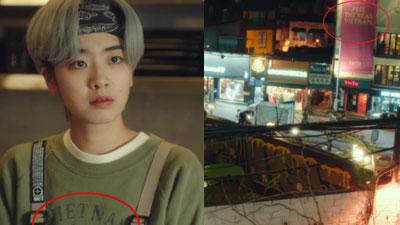 'Itaewon Class' của Park Seo Joon khiến fan Việt phấn khích khi 2 lần Việt Nam xuất hiện trong phim