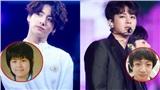 10 idol dậy thì thành công nhất Hàn Quốc: Gây sốc vì thay đổi 180 độ!