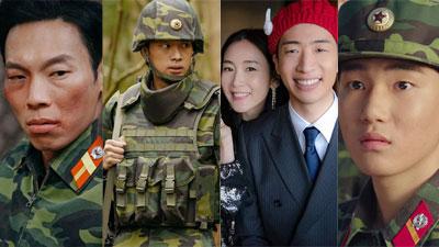 'Soi' profile của F4 Bắc Hàn siêu bựa đến từ 'Hạ Cánh Nơi Anh': Người sở hữu ngoại hình không kém gì Hyun Bin, kẻ từng 'đụng độ' cả Song Joong Ji