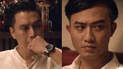 'Sinh tử' tập 65: Việt Anh 'hết mình' đút lót nhưng khi sắp phải hầu tòa thì ai cũng trở mặt