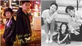Trước khi 'đổi nết' mở quán nhậu trong 'Tầng Lớp Itaewon', cặp đôi Park Seo Joon và Kim Da Mi lương thiện như thiên thần thế này!