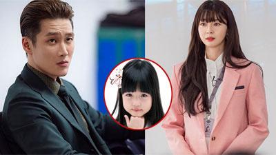 'Itaewon Class': Nghi vấn cực 'gắt', crush của Park Seo Joon có con gái với kẻ thù Jang Geun Won?