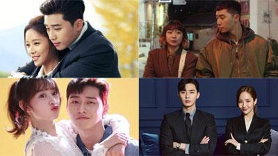 Ngoài Kim Da Mi trong Itaewon Class, Park Seo Joon từng gây sốt với loạt mỹ nhân khác: Park Min Young có là chân ái?