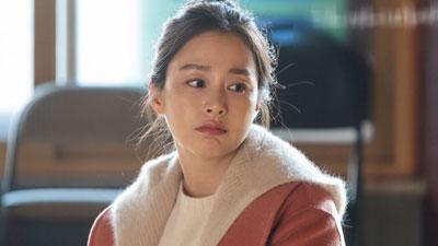 'Hi Bye, Mama!' tập 1: Kim Tae Hee làm ma nữ tấu hài, netizen xứ Hàn khen nức nở vì vui chưa từng thấy