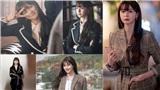 Mỹ nhân diện đồ công sở đẹp nhất màn ảnh Hàn đợt này hẳn là 'tình tin đồn' của Lee Jong Suk: Ăn vận đơn giản mà độ sang xịn có thừa