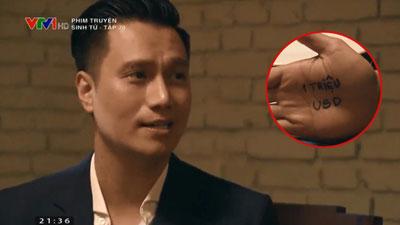 'Sinh tử' tập 70: Vừa ép Giám đốc Sở Tài nguyên môi trường treo cổ vì đoạn clip nóng, Việt Anh lại muốn lấy thêm mạng kẻ khác?