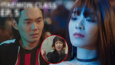 Lần đầu đi hộp đêm nhưng chưa biết cách tạo nét với hội con gái, học ngay bí kíp 'đánh nhanh thắng nhanh' từ 'dân chơi' Jo Yi Seo trong 'Tầng lớp Itaewon'