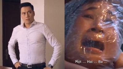 'Sinh tử' tập 72: Việt Anh tàn độc cho đàn em chích điện người đã che giấu để Trọng Hùng bỏ trốn