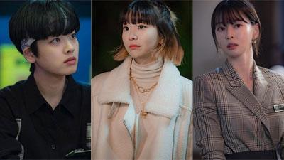 Dàn diễn viên nữ của Tầng lớp Itaewon (Itaewon Class): Xinh đẹp, cá tính và đầy tài năng