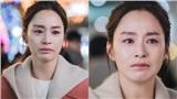 'Hi Bye, Mama': Trọn bộ ảnh xinh đẹp của Kim Tae Hee trong vai hồn ma, cảnh khóc cũng khiến người xem tan chảy