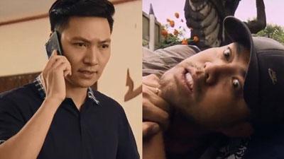 'Sinh tử' tập 73: Gặp Mạnh Trường để cầu cứu, Trọng Hùng bị đàn em của Việt Anh siết cổ đến suýt chết