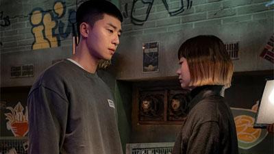 Phim 'Tầng lớp Itaewon' của Park Seo Joon và Kim Da Mi đạt kỷ lục rating mới với 14%