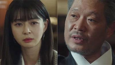 Tập 10 Tầng lớp Itaewon (Itaewon Class): Jang Dae Hee dằn mặt Oh Soo Ah nếu dám động đến con cưng Jang Geun Won