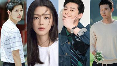 10 chàng thơ gây bão nếu đóng cặp với 'mợ chảnh' Jeon Ji Hyun trong phim mới