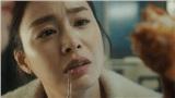 Kim Tae Hee siêu đáng yêu trong phim 'Hi Bye, Mama': Bị mắng là 'ma đói' vẫn muốn ăn cả thế giới