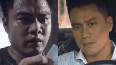 'Sinh tử' tập 75: Việt Anh uy hiếp, đòi lấy mạng vợ con của Trọng Hùng vì dám qua mặt xin đầu thú