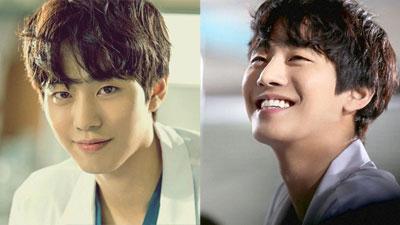 Ahn Hyo Seop đạt 1 triệu follower trong quá trình quay 'Người thầy y đức 2'