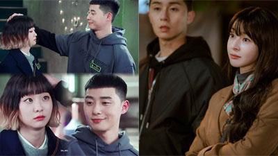 'Tầng lớp Itaewon': Sae Ro Yi và Yi Seo mới là chân ái, nữ phụ đừng mơ có cửa bước vào!