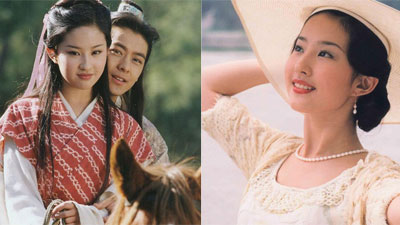 Sự nghiệp chỉ có 4 phim truyền hình ra mắt, nhưng điểm số của những tác phẩm trên Douban của Lưu Diệc Phi thật đáng nể!