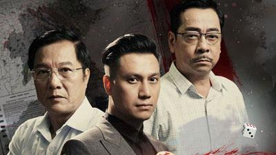 'Sinh tử' bị ném đá vì kết quá nhanh: Việt Anh vắng mặt hoàn toàn ở tập cuối, fan đòi đám cưới cho Mạnh Trường - Lương Thanh