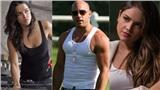 Những bóng hồng nào từng đi qua sự nghiệp của 'hói ca' Vin Diesel