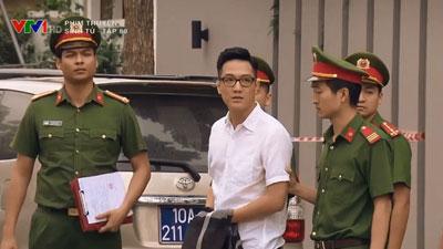 'Sinh tử' tập cuối: Việt Anh - Chí Nhân bị 'tử hình', Quỳnh Nga thoát nạn nhưng vẫn phải ngồi tù
