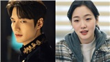 Lộ tạo hình của Lee Min Ho trong phim mới: Trở thành hoàng đế bị 'ám ảnh' vẻ đẹp của bản thân, Kim Go Eun đóng 2 vai