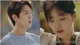 Bom tấn mới của biên kịch 'Hậu duệ mặt trời' nhá hàng teaser thứ 2 -Lee Min Ho cưỡi bạch mã đến bênKim Go Eun