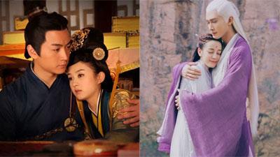 'Lục Trinh truyền kỳ' khiến Triệu Lệ Dĩnh - Trần Hiểu yêu nhau chiếu lại sau 6 năm vẫn đè bẹp 'Tam sinh tam thế Chẩm thượng thư'
