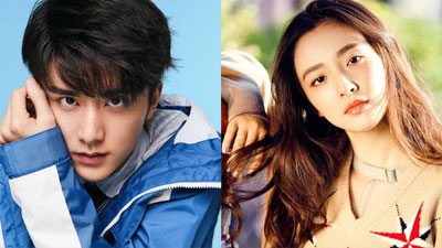 Trước giờ G 'Lê hấp đường phèn' lên sóng, cùng nghía profile 'xịn - mịn' của cặp đôi chính Trương Tân Thành - Ngô Thiến: Đều là nam thần, nữ thần thanh xuân