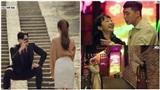 Từ 'Thư ký Kim' đến 'Itaewon Class': Kiếm đâu ra anh người yêu chụp ảnh có tâm như Park Seo Joon?