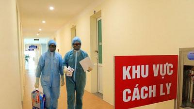 Thêm 11 trường hợp mắc COVID-19, nâng tổng số bệnh nhân ở Việt Nam lên 134 ca