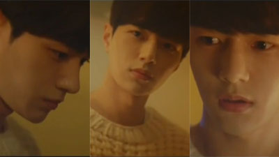 'Meow, chàng trai bí ẩn': L (INFINITE) đẹp dữ dội trong tập mở màn, hứa hẹn chuyện tình yêu ngọt ngào với cô chủ Shin Ye Eun