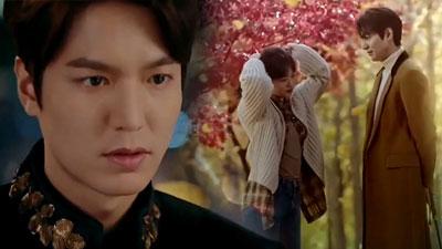 'The King: Enternal Monarch': Nội dung phim 'xuyên không hư cấu' hiếm có của màn ảnh Hàn Quốc