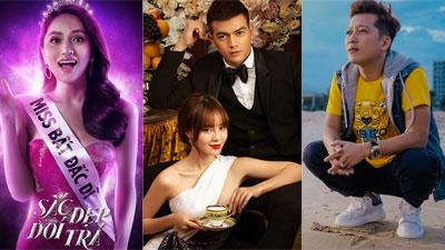 Phim điện ảnh Việt 3 tháng đầu năm 2020: Ra mắt ồ ạt nhưng đa phần kém chất lượng, thất thu