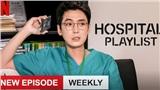 Hospital Playlist: Nín thở xem Jung Kyung Ho cứu sống trái tim của em bé vài ngày tuổi.