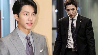 Rộ tin Lee Seung Gi và Choi Jin Hyuk đóng phim mới: Gia đình 'thần thú' trong 'Gu Family Book' tái hợp sau 7 năm?