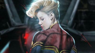 Captain Marvel 2: Marvel chính thức công bố ngày ra mắt, sớm hơn nhiều so với các fan dự định