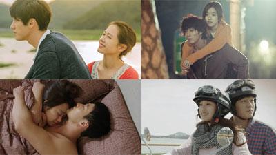 So Ji Sub trước khi trở thành 'chồng người ta': Sở hữu 'hội người tình màn ảnh' đình đám từ Son Ye Jin đến cả bạn gái của Kim Woo Bin