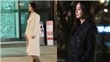'Hi Bye, Mama' lộ cái kết buồn: Kim Tae Hee sẽ chết để cứu con gái khiến khán giả phẫn nộ