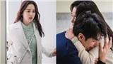 'Hi Bye, Mama': Kim Tae Hee ôm chồng khóc nức nở sau khi bị 'mợ hai' phát hiện chính thất chỉ là hồn ma tái sinh?