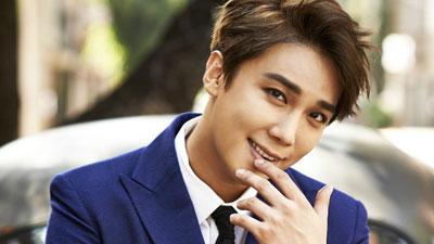 Park Jung Min (SS501) thú nhận gây tai nạn giao thông, đăng ảnh đầu xe dập nát do va đập