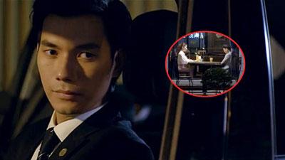 Tình yêu và tham vọng: Minh phát hiện Linh hẹn hò Phong, chuyện nội gián bại lộ