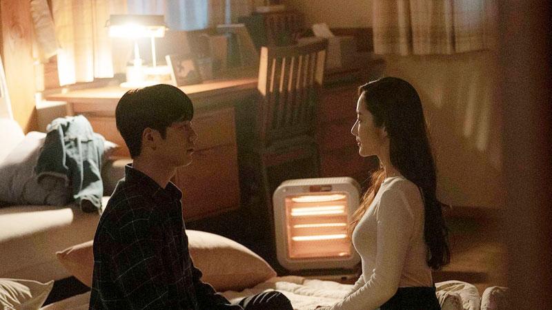 Trên phim cực chủ động nhưng ngoài đời hóa ra Park Min Young lại 'thiếu kinh nghiệm' đóng cảnh giường chiếu thế này