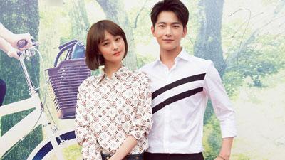 Dương Dương - Trịnh Sảng tái hợp trên màn ảnh với phim mới 'Chu nhan'?